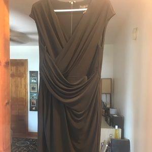 Donna Karan Black Dress